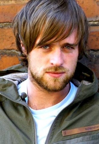 just so you all know- this is my new BBC obesssion. hi Jonas Armstrong