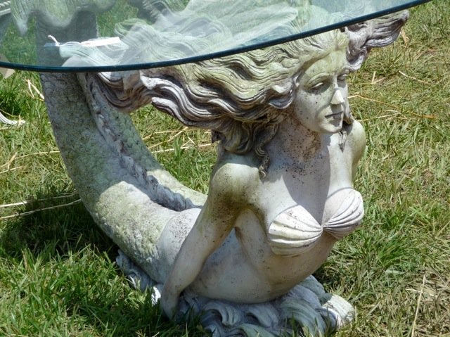 17 Best Images About Mermaids On Pinterest Lawn