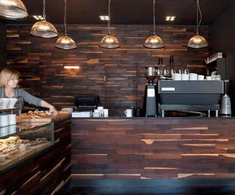8 best Coffee shops images on Pinterest | Coffee shop design, Cafe ...