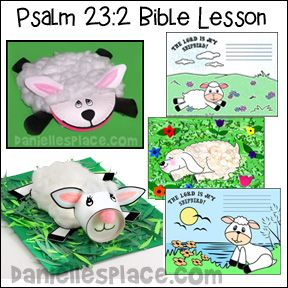 Psalm 23 – A Bible Study - What Christians Want To Know