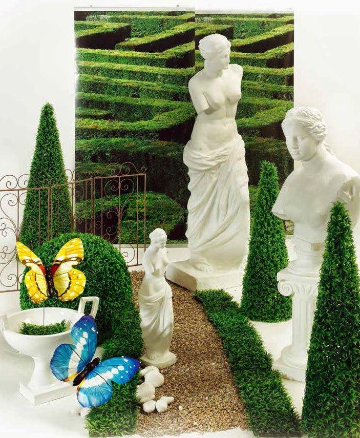 Creation Vetrina: idee vetrina primavera 2014