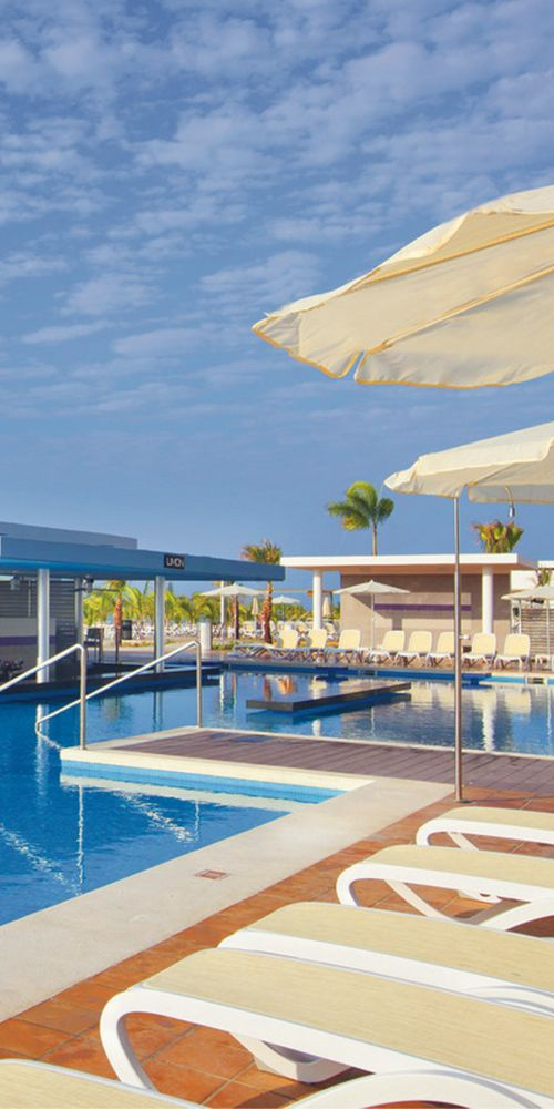 17 Best Images About RIU HOTELS AND RESORTS On Pinterest