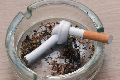 essays on nicotine addiction The author of this essay aims to investigate the contemporary drug problem overall and, most importantly, nicotine addiction in particular the writer represents his.