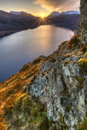 Ennerdale from Anglers Crag