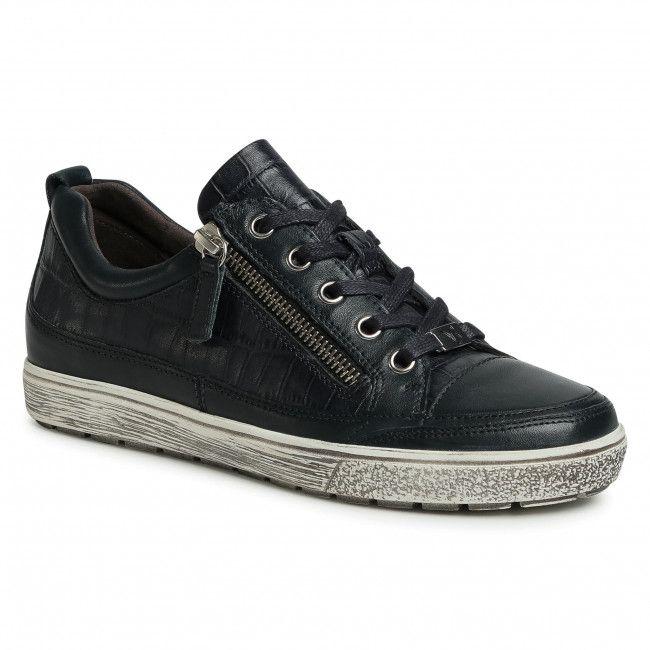 Sneakersy Caprice 9 23655 25 Ocean Crocco 850 Sneakersy Polbuty Damskie Eobuwie Pl Shoes High Top Sneakers Top Sneakers