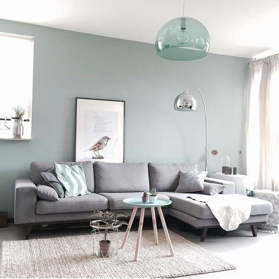 !!! 10 Dreamy ways to style a sectional sofa