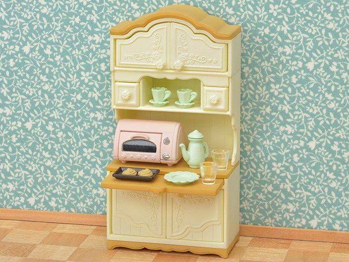 食器棚・トースターセット - 2