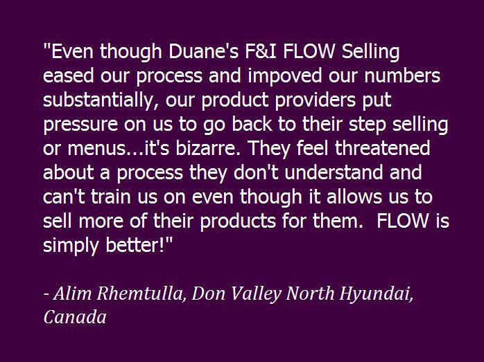 #Testimonial from Alim Rhemtulla, Don Valley North #Hyundai, #Canada | #NAASSA | duanemarino.com