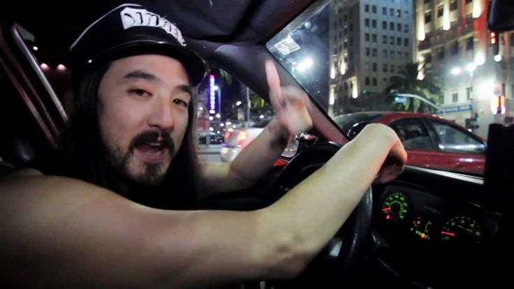 "Girls' Generation ""Mr. Taxi"" (Steve Aoki Remix) Music Video Dimmak Studios"