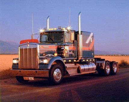 Simply amazing! This beautiful piece of art makes a nice accent in any home decor. This poster depicts the image of dusk diesel big rig truck art print poster provides a delicate spotlight for your home decor. It goes well with all decor style. So what are you waiting for grab this wonderful wall poster for its durable quality and high degree of color accuracy.