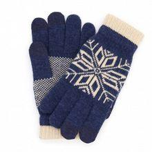 Original Xiaomi Finger Screen Touch Gloves Winter Warm Wool Gloves For iphone 6s Xiaomi Touch Screen Phone Tablet Cash Machine