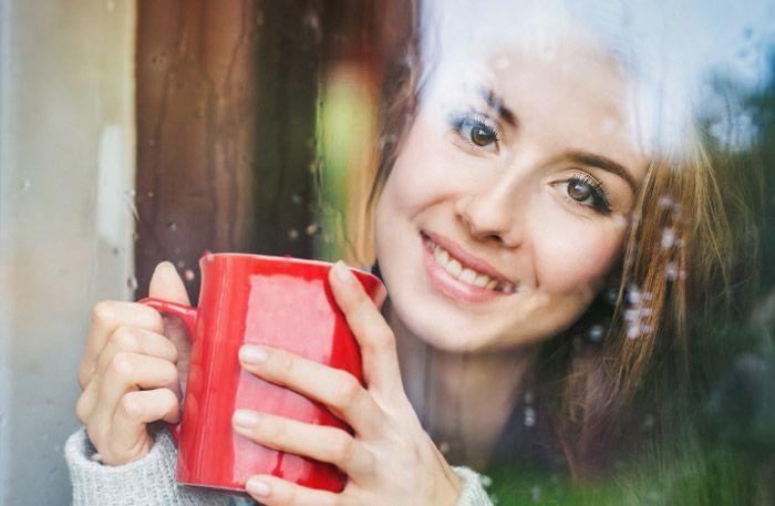 9 enkla saker att göra – som ökar ditt välbefinnande!