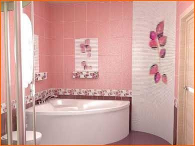 60 fotos e ideas sobre c mo decorar un cuarto de ba o o - Fotos para decorar banos ...