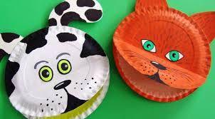 Výsledok vyhľadávania obrázkov pre dopyt papierové taniere - ich kreativné využitie