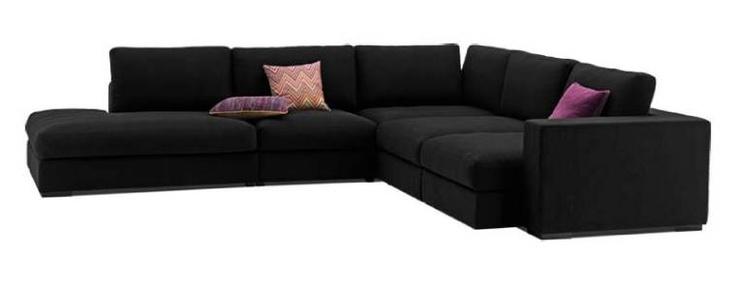 Klassisk sofa fra BoConcept