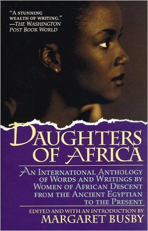 Daughters of Africa with contributions by Frances Ellen Watkins Harper