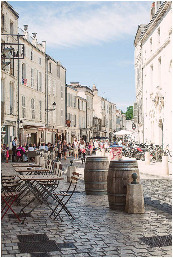 traveling to La Rochelle in France   Image by Christina Sarah Photography