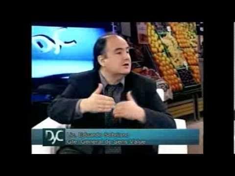 Eduardo Sebriano: Marketing Sensorial, Innovación, Consumidores y Estrategias: Qué es el Marketing Sensorial