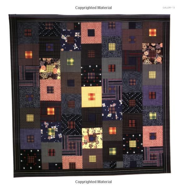 17 Best Images About Japanese Patchwork On Pinterest