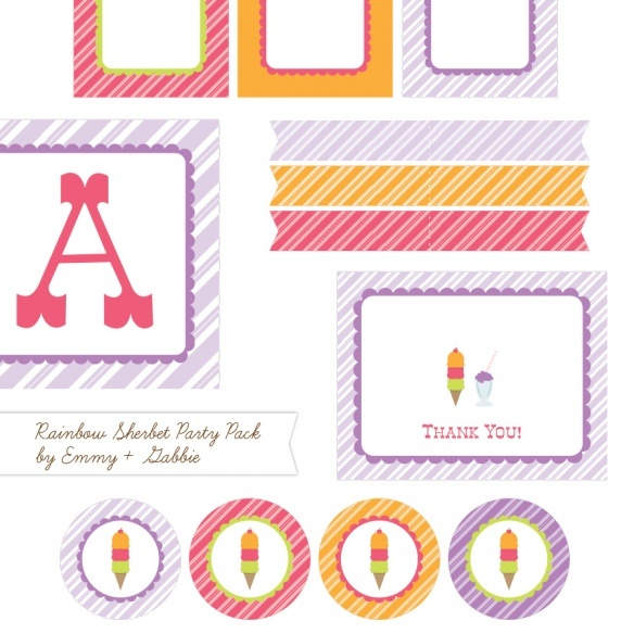 great for an ice cream party ... includes the entire alphabet for bannerParties Supplies, Ice Cream Social, Party Supplies, Free Parties, Parties Ideas, Printables Parties, Parties Printables, Icecream, Cream Parties