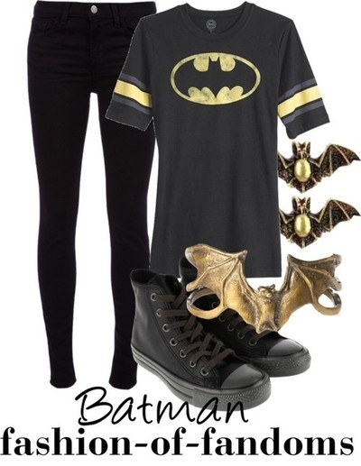fandom outfit