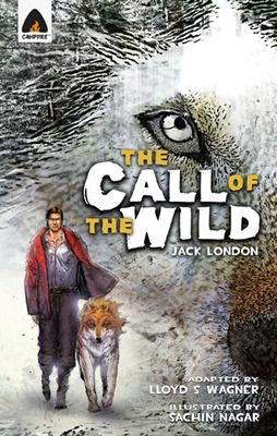 The Call of the Wild: The Graphic Novel (Campfire Graphic Novels)  Jack London's The Call of the Wild is a masterpiece in both its style, which set a standard for generations to come, and for its genre, raising adventure writing to the level of classic literature. While being exciting and entertaining, Buck's story is also intelligent and thought provoking - a story for all ages.  Read Now: http://ocomics.com/  #graphic #novels #online #ocomics #thecallofthewild