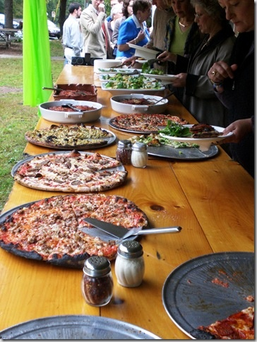Pizza What A Great Idea Savannah Becomes Coffey 2017 In 2018 Pinterest Wedding And Farm