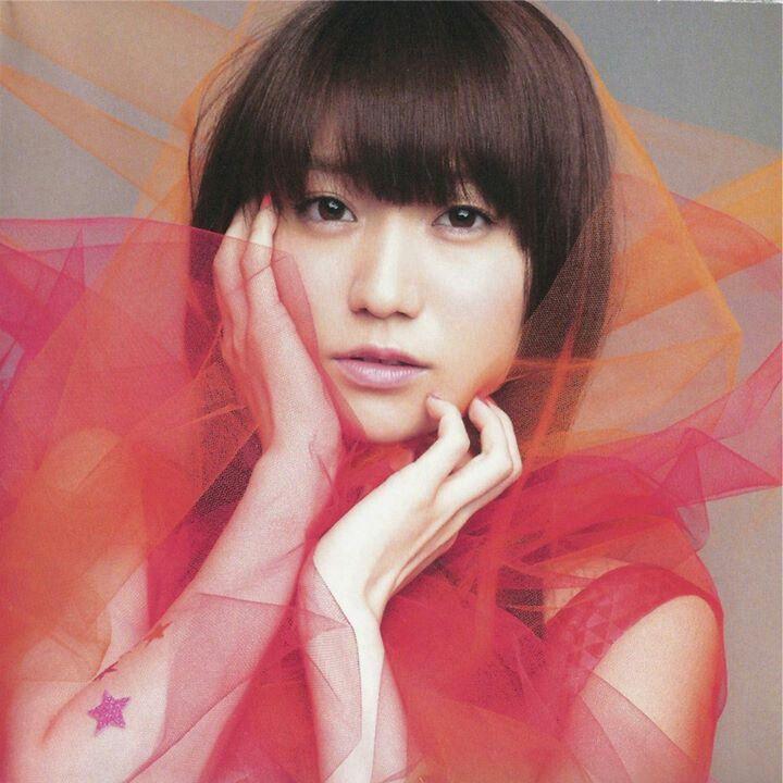 AKB48 Senbatsu - Oshima Yuko (AKB48)