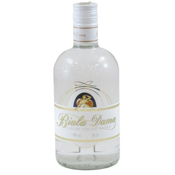 Biala Dama Vodka Review http://korsvodka.com/biala-dama-vodka-review/ #BialaDamaVodka #Vodka