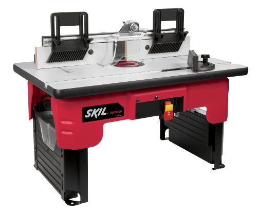The Top 5 Best Router Table for Woodworking. Looking for the Best Router Table Reviews of 2014? Check out our reviews to find the best one for you.