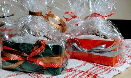 #prezenty #pakowanie #pomysły #ideas #presents #wrapping #gifts #christmas #red #green