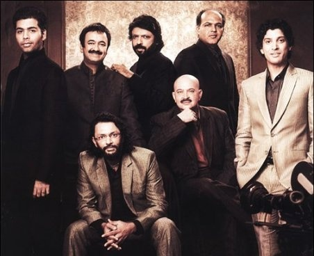 The best Bollywood Director's of this generation!