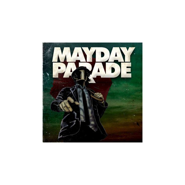 Mayday Parade - Mayday Parade (CD)