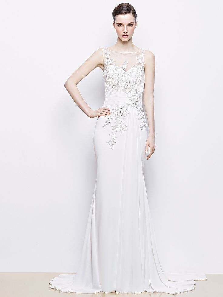 Here Comes The Bride Carries A Huge Range Of Striking Enzoani Wedding Dresses Gowns In San Diego