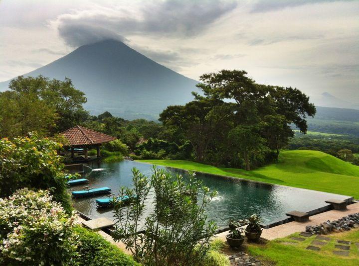 La Reunion Golf Resort & Residences en Antigua Guatemala, Sacatepéquez