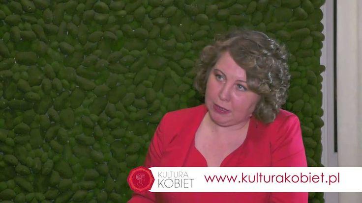 Kultura Kobiet- Wywiad z Anną Pieprzak o kobiecości.