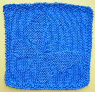 ... Knitting and Crochet on Pinterest Stitches, Yarns and Dishcloth