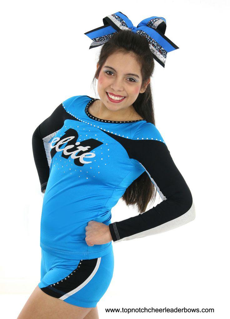 sports bows girls