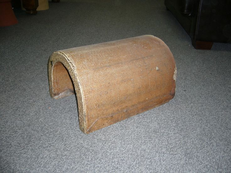 Old D CHimney Pot $220 + GST 2 in stock varying colours