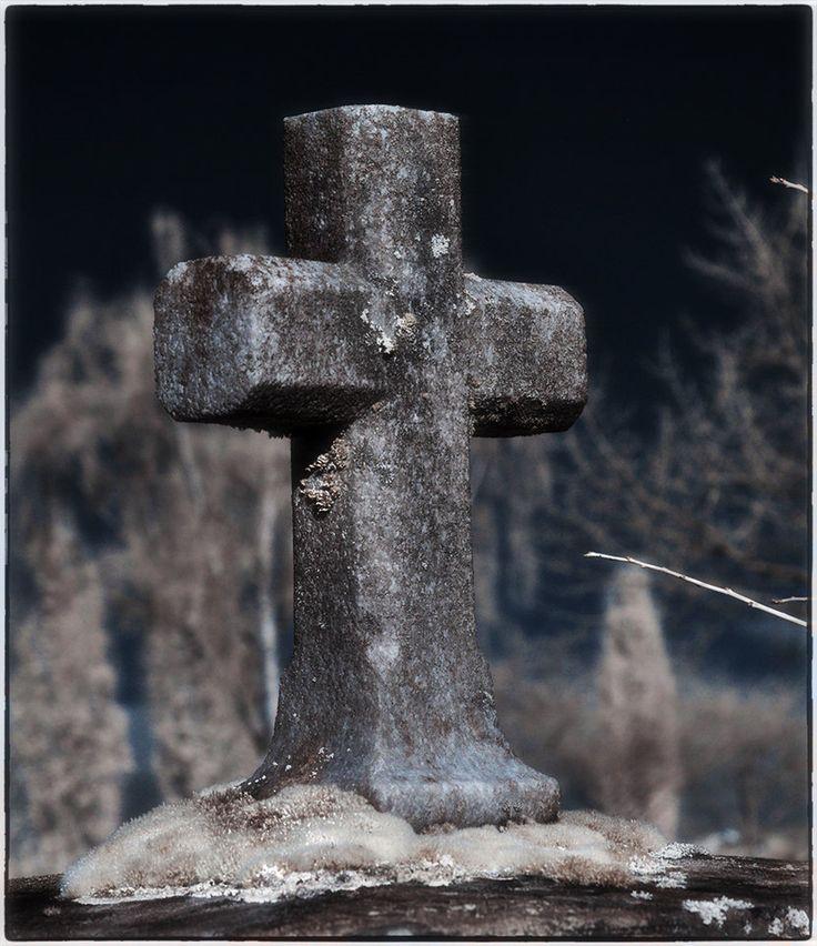 The Cross by vw1956