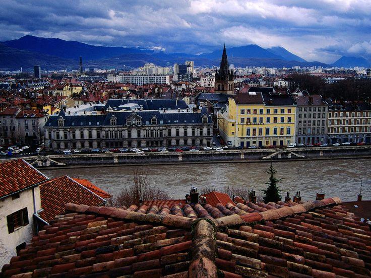 Grenoble, FranceRhonealp, Favorite Places, Travel Photos, Grenoble France, Rhone Alps France, Lists Placestravel, Grenoble Rhone, French Alpsmonaco, La France