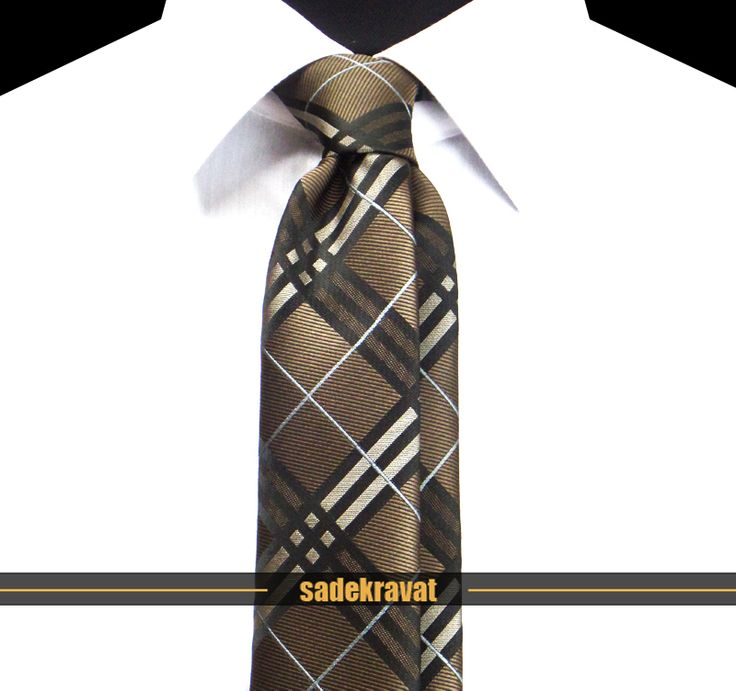 Kahve Bej Siyah Ekose İnce Kravat 5387 6 cm. Slim İnce Stil, Mikro Kumaş... www.sadekravat.com/kahve-bej-ekose-ince-kravat-5387 #kravat #kravatım #kravatmodelleri #tie #tieoftheday #pocketsquare #örgükravat #ketenkravat #ipekkravat #slimkravat #bordokravat #mürdümkravat #ortaincekravat #incekravat #gömlek #ceket #mendil #kravatmendilkombin #ofis #bursa #türkiye #çizgilikravat #şaldesenlikravat #ekoselikravat #küçükdesenlikravat #düzkravat #sadekravat