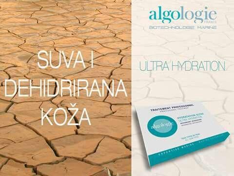 #algologieserbia #skincare #naturalcosmetics #algae #marinebiotechnology #marinenativecells #ultrahydration