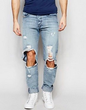 Men's sale & outlet jeans | ASOS