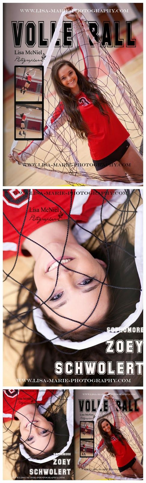 Volleyball Click the pic to get senior picture ideas and photography inspiration, North Texas Photographer #Portraits #Seniorpictures #volleyball www.Lisa-Marie-Photography.com