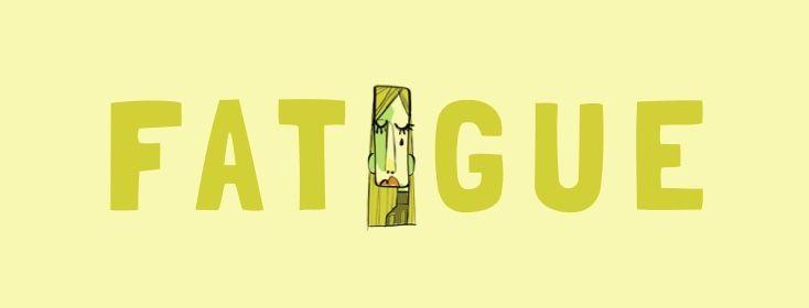 Migraine Symptoms: Fatigue
