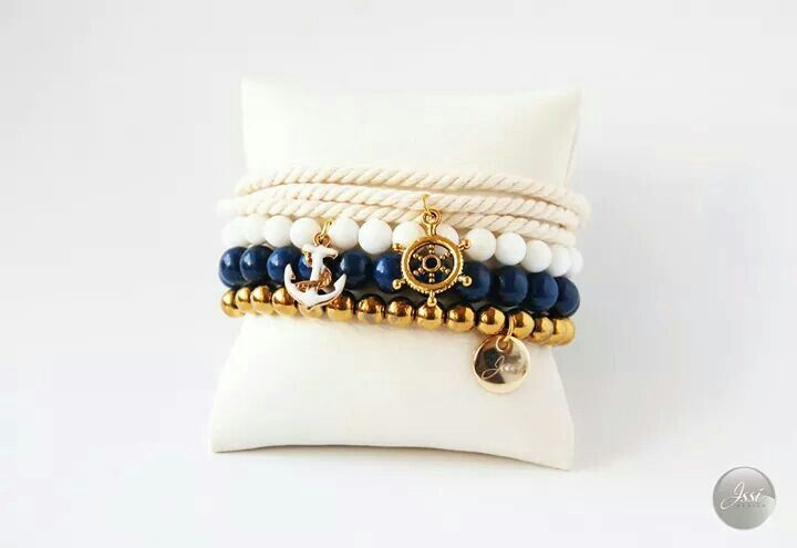 Sailor set by Issi