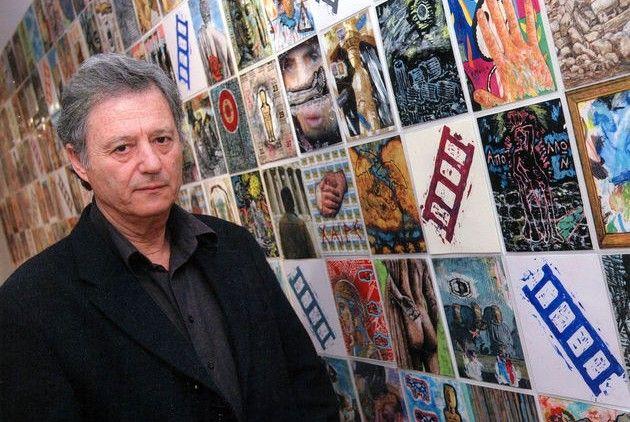 Γιάννης Ψυχοπαίδης Βιογραφία Στο blog φιλοξενείται η παρουσίαση της ζωγραφικής έκθεσης:«ΒΙΟΓΡΑΦΙΑ»-τα 13 εικαστικά πορτρέτα του Γιάννη Ψυχοπαίδη ΒΙΟΓΡΑΦΙΑ Ο Γι...