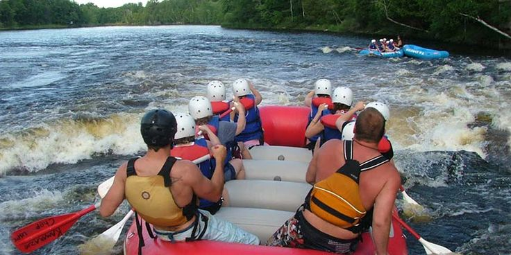 Four Thrilling Wisconsin Adventure Resorts | Travel Wisconsin