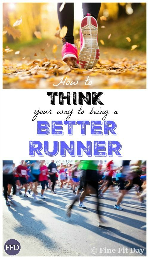 """The Runner's Brain - How to Think Your Way to Being a Better Runner. Boston Marathon psychologist Dr. Jeff Brown wrote the Runner's World book """"The Runner's Brain,"""" to teach you how to train not just your body, but your brain to run better and deal better with issues like hitting the wall, self-doubt, pre-race jitters and post-race blues. #running"""